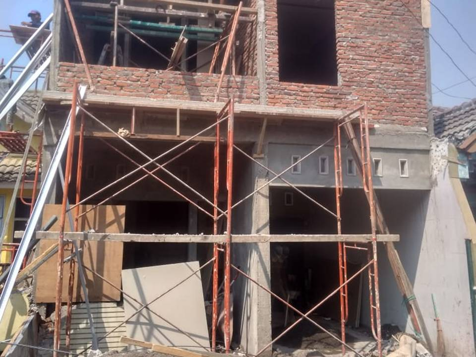 Jasa Renovasi Rumah Surabaya